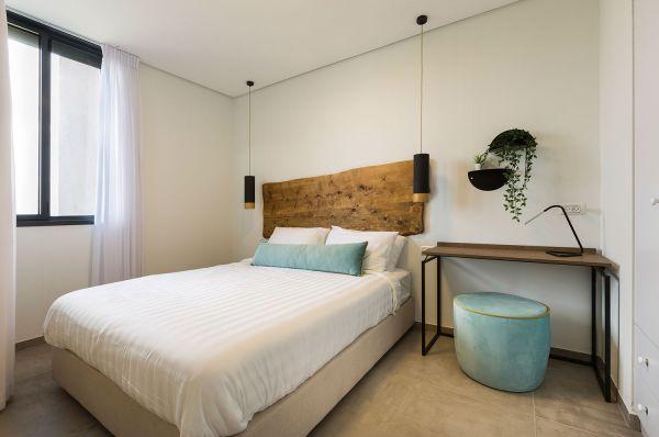 עין חרוד בית הארחה טבריה, סובב כנרת ועמקים - חדר סטנדרט