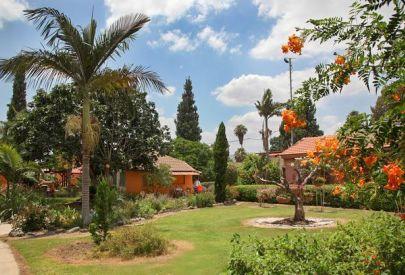 אל מול גולן בית הארחה טבריה, סובב כנרת ועמקים
