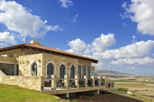 отдых в кибуце Гора Гильбоа Олив в Тверия и Кинерет