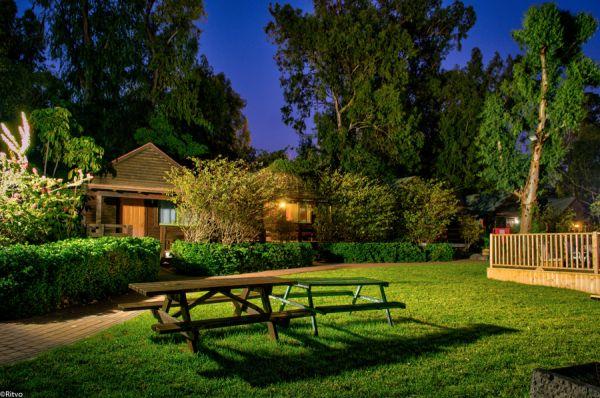 בית הארחה אוליב על הכנרת בטבריה, סובב כנרת ועמקים