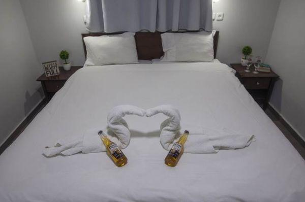 בית הארחה סאות ביץ כנרת סירונית טבריה, סובב כנרת ועמקים