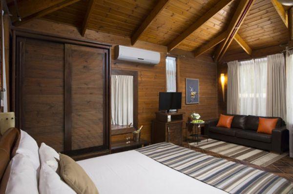 ספא וילג` ספא מלון טבריה, סובב כנרת ועמקים