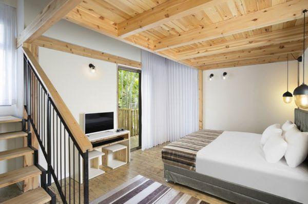 ספא וילג` מלון ספא בטבריה, סובב כנרת ועמקים