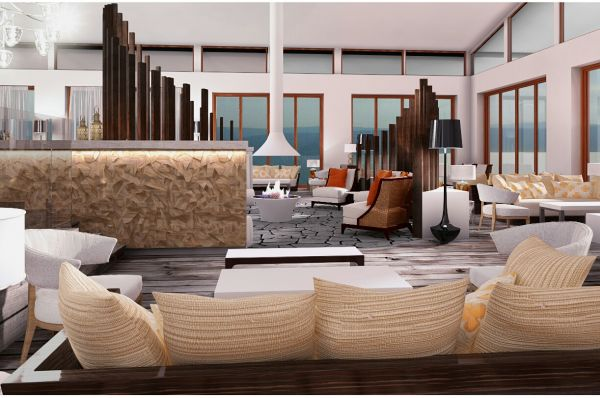 בית מלון סטאי כנרת בטבריה, סובב כנרת ועמקים