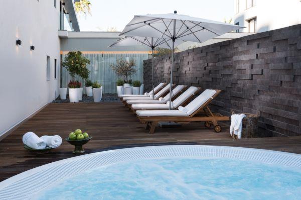 בית מלון יו בוטיק כנרת טבריה, סובב כנרת ועמקים