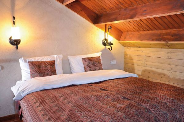 בית מלון טבריה, סובב כנרת ועמקים וילה בכפר
