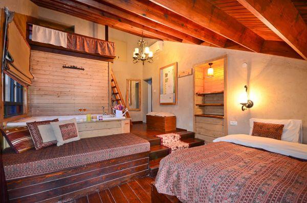 בית מלון וילה בכפר  טבריה, סובב כנרת ועמקים