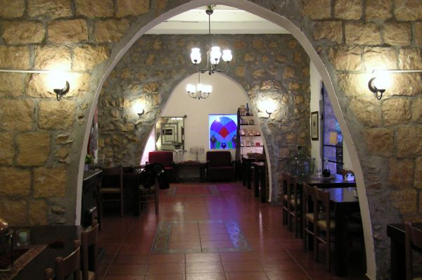 Бейт Шалом отель бутик