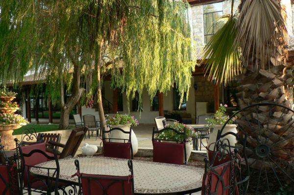 бутик отель  Бейт Шалом Голаны и В.Галилея
