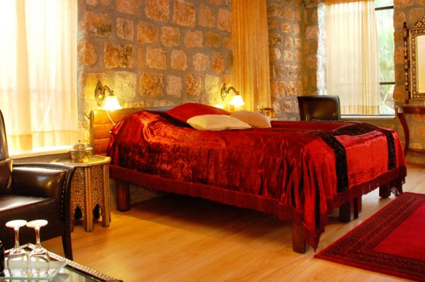 בית שלום מלון בוטיק גליל עליון והגולן