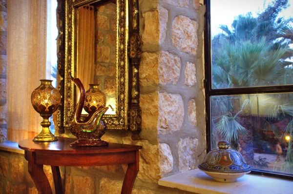 בית שלום בוטיק בגליל עליון והגולן