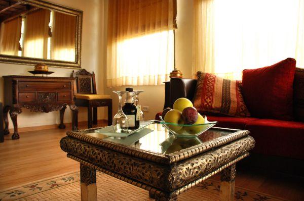 гостиница бутик Бейт Шалом Голаны и В.Галилея