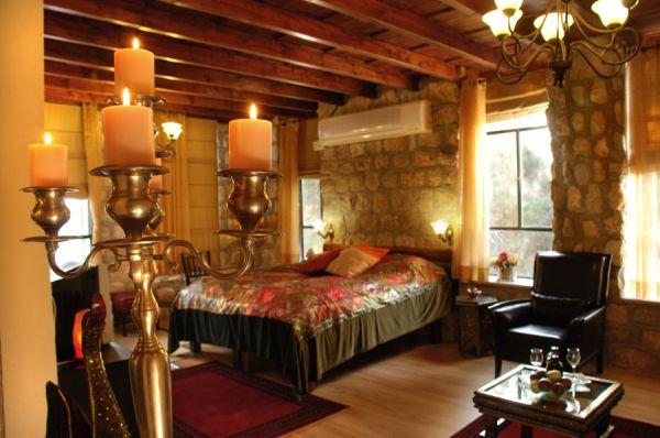 בית שלום מלון בוטיק בגליל עליון והגולן
