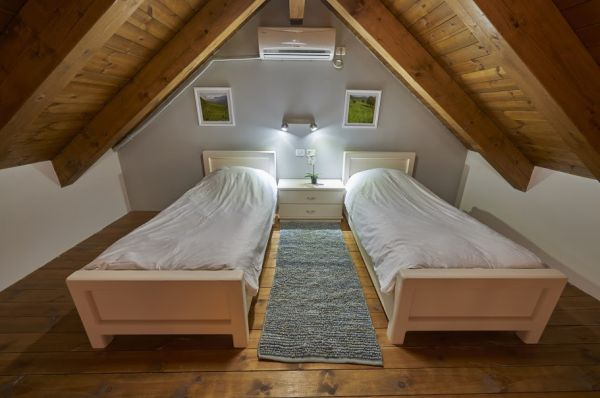 חלומות נפתלי מלון בוטיק בגליל עליון והגולן