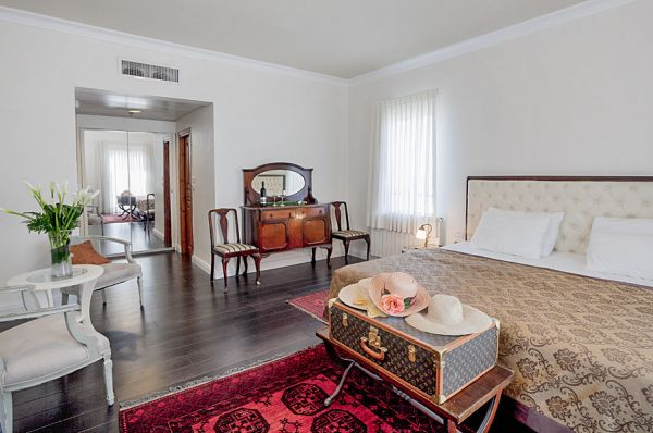 מלון בוטיק וילה גליליי בגליל עליון והגולן