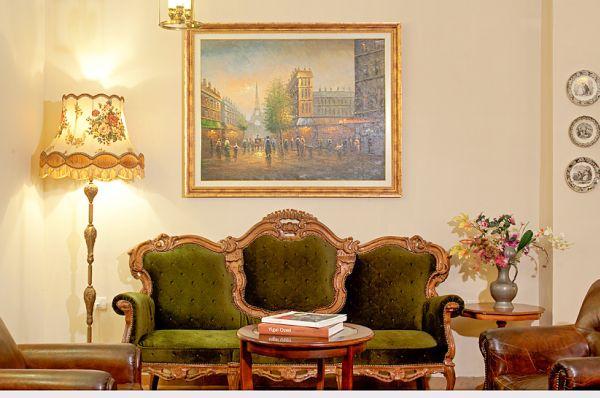 וילה גליליי מלון בוטיק בגליל עליון והגולן