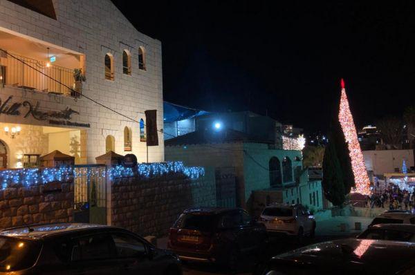 Вилла Назарет отель бутик
