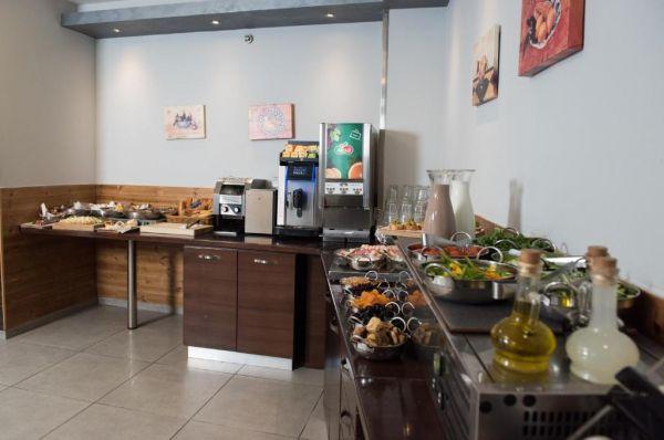 Вилла Назарет гостиница бутик