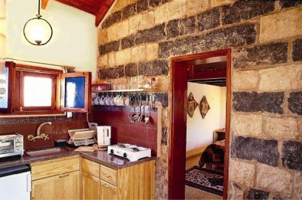 Вилла Техила мини отель в Голаны и В.Галилея