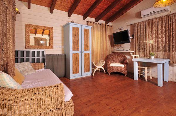 гостиница  Бриза Бе-Кфар