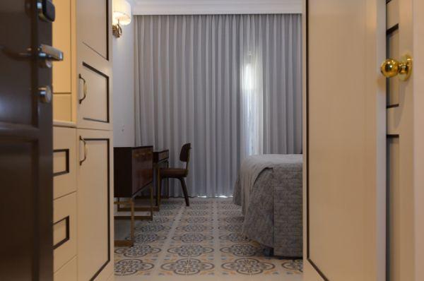 гостиница  Эдмонд