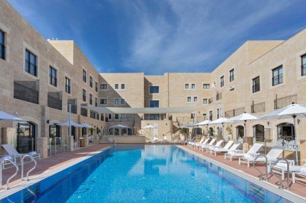 בית מלון  אדמונד