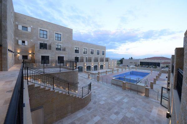 בית מלון  אדמונד בגליל עליון והגולן