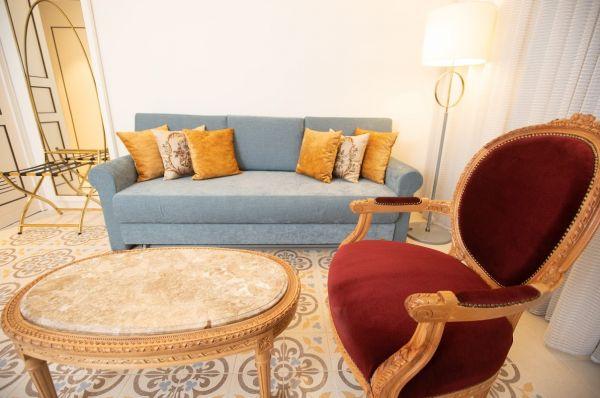 בית מלון אדמונד ב גליל עליון והגולן