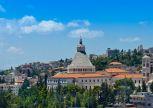 גולדן קראון העיר העתיקה נצרת