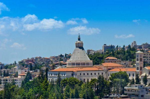 גולדן קראון העיר העתיקה גליל עליון והגולן