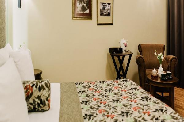 בית מלון הגושרים גליל עליון והגולן - חדר בוטיק