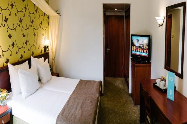 בית מלון הגושרים גליל עליון והגולן - חדר קלאסי
