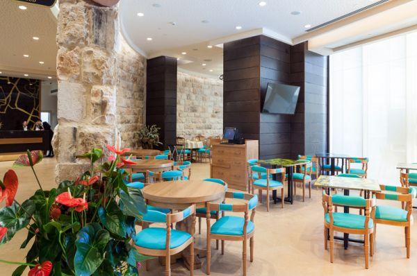 отель в  Голаны и В.Галилея Легаси