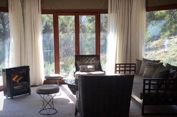 בית מלון יוקרתי בית בגליל בגליל עליון והגולן