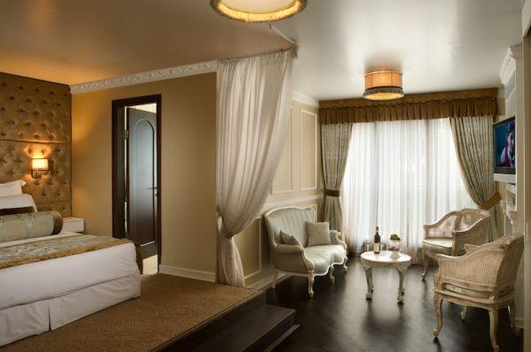 מלון יוקרה בית בגליל בגליל עליון והגולן