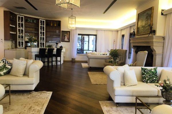 מלון יוקרה בית בגליל