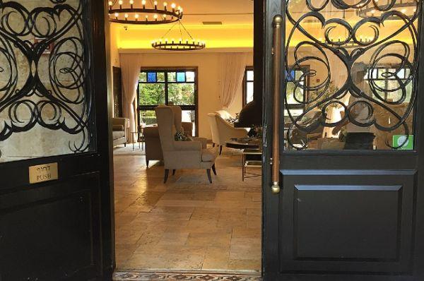 מלון דה לוקס בית בגליל