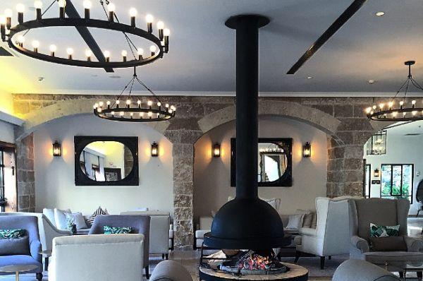 מלון דלוקס בית בגליל