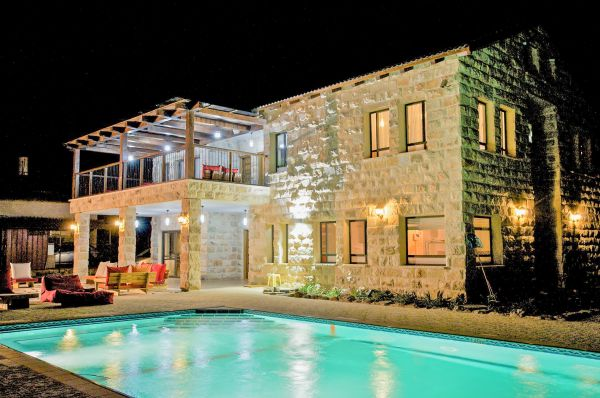 בית מלון יוקרתי גראנד ויסטה בגליל עליון והגולן