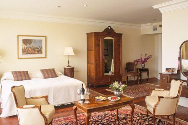 בית מלון דלוקס מצפה הימים בגליל עליון והגולן