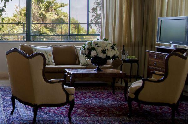 מלון 5 כוכבים מצפה הימים גליל עליון והגולן