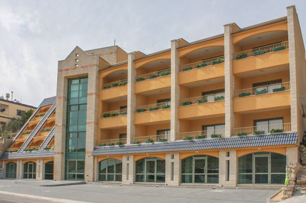 בית מלון גליל עליון והגולן נרקיס