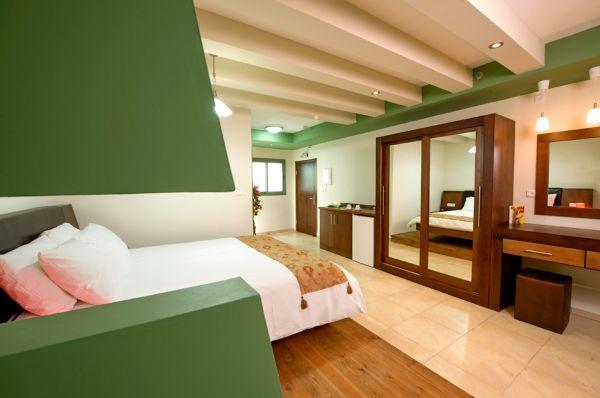 בית מלון נרקיס