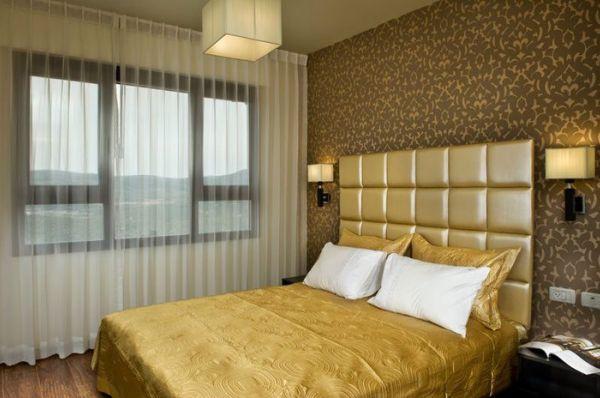 отель в  Голаны и В.Галилея Олив