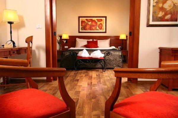 בית מלון פסטורל כפר בלום ב גליל עליון והגולן