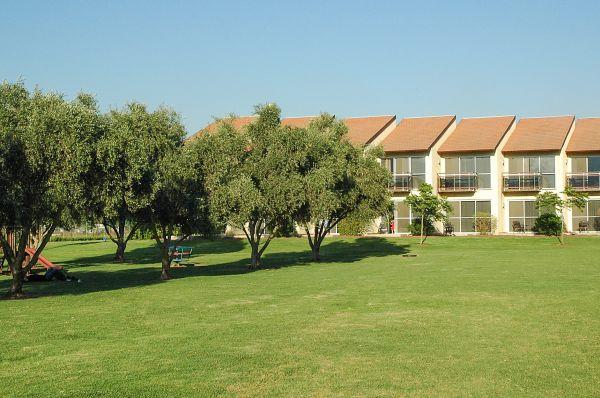 בית מלון פסטורל כפר בלום