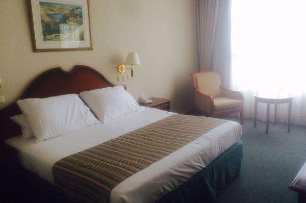 отель в  Голаны и В.Галилея Плаза
