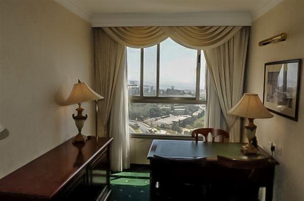 гостиница в  Голаны и В.Галилея Плаза