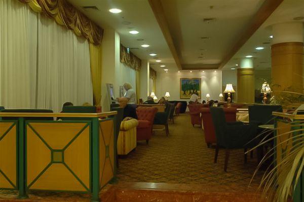 בית מלון גליל עליון והגולן פלאזה