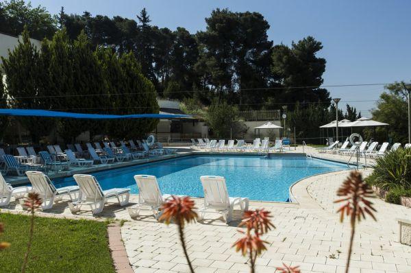 בית מלון פלאזה נוף הגליל ב גליל עליון והגולן